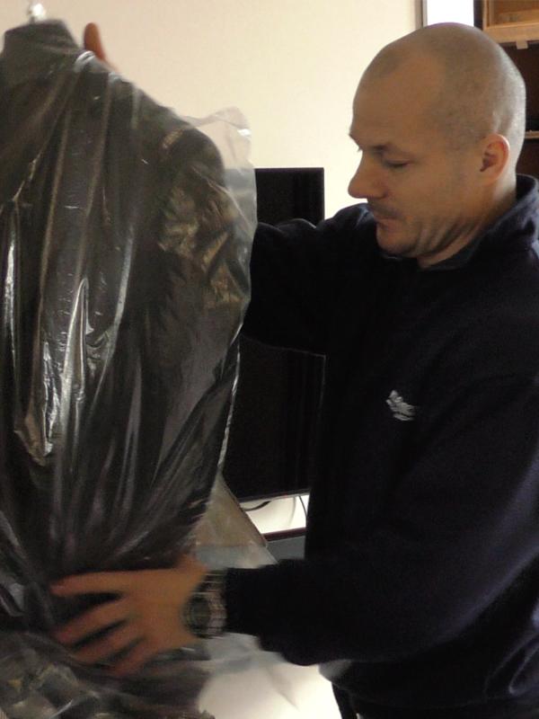 Deposito mobili milano magazzini trasloco casa ufficio for Magazzini mobili